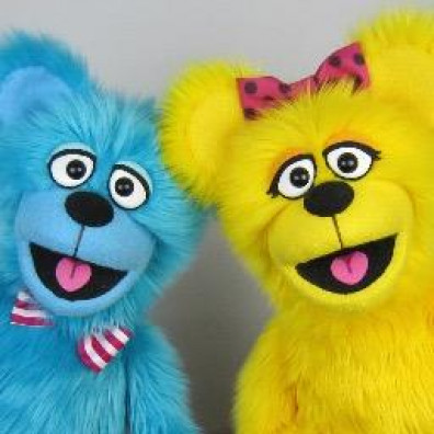 The Bad Idea Bears