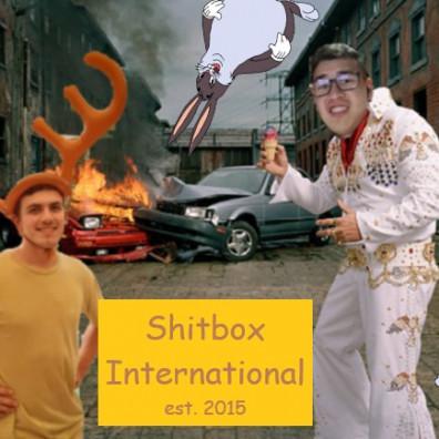 Shitbox International