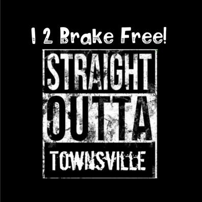 1 2 Brake Free!