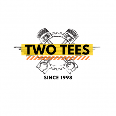 Two Tee's